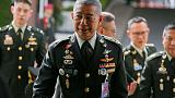'The threat now is fake news' - Thai army chief describes 'hybrid war'