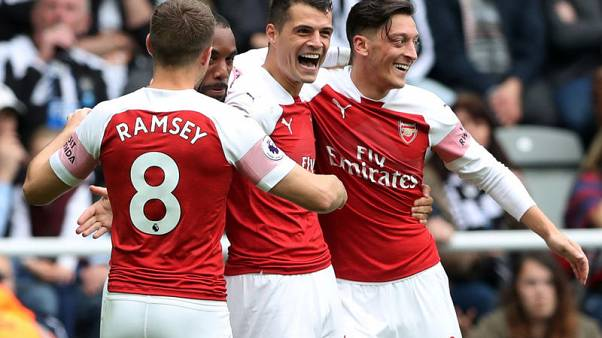 Arsenal will offload players before European window shuts
