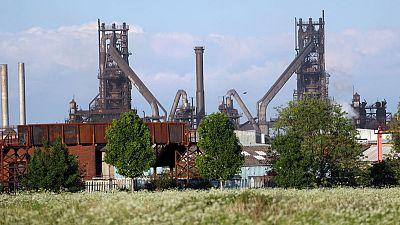 Turkish fund seen favourite to take over British Steel