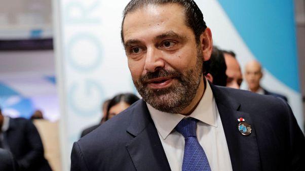 رئيس وزراء لبنان: الحكومة تجتمع صباح السبت عقب مصالحة