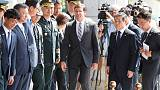 U.S. asks South Korea to send troops to Strait of Hormuz - Yonhap