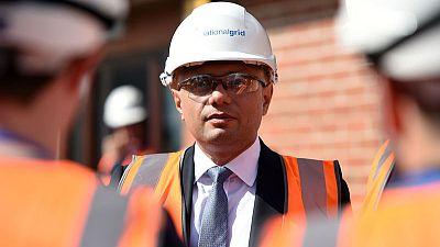 جاويد: أُسس اقتصاد المملكة المتحدة قوية رغم انكماشه في الربع/2