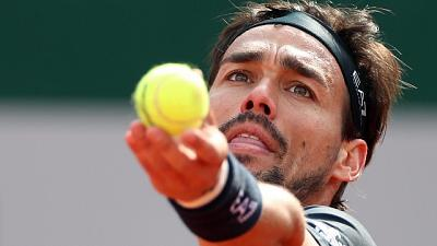 Atp Montreal, Fognini cede a Nadal