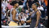 Osaka ko con Serena, ma torna n.1 Wta