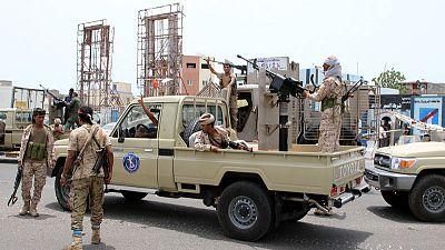 تصدع التحالف المؤيد للحكومة في اليمن بعد سيطرة الانفصاليين على عدن