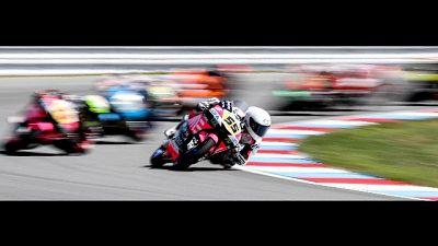 Moto: Austria, pole di Fenati in Moto3
