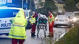 Norway mosque shooter may have killed family member first - police