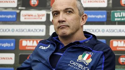 Rugby: O'Shea,Irlanda? ridotta distanza