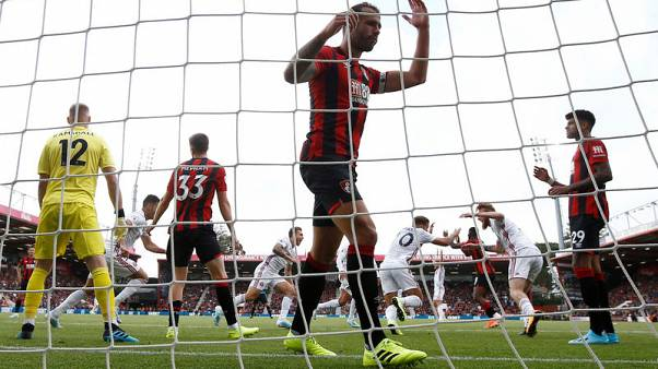 Sharp goal earns Sheffield United point at Bournemouth