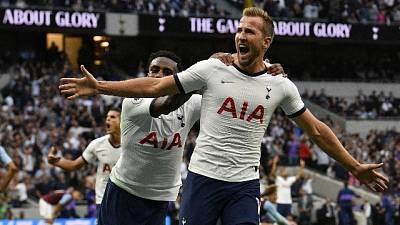 Kean primi 21' in Premier,è 0-0 Everton