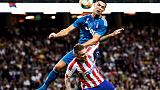 Felix at the double as Atletico down Juventus