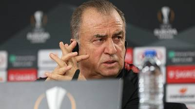 Fiorentina,c'è Galatasaray dell'ex Terim