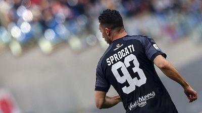 Amichevoli, Parma batte 2-1 la Samp
