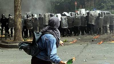 G8 Genova: arrestato l'ultimo latitante
