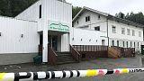 الشرطة تحقق في حادث إطلاق نار بمسجد في النرويج باعتباره عملا إرهابيا محتملا