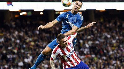 Juve: Ronaldo, continuiamo a lavorare