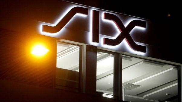 Despite initial windfall, Swiss stock exchange wants EU spat resolved