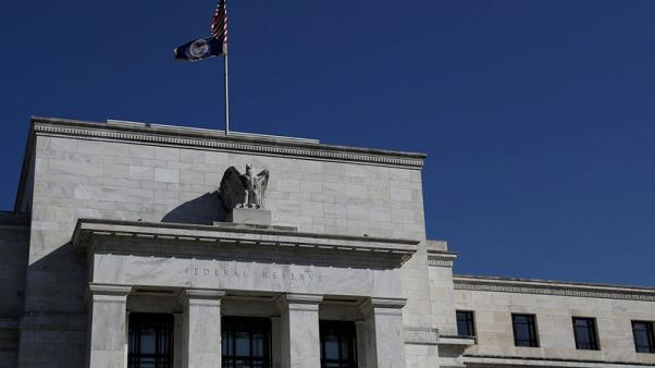 Fed remains a target as economy falls short of Trump's ambitious goals