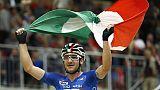 Ciclismo: Europei,Viviani oro su strada
