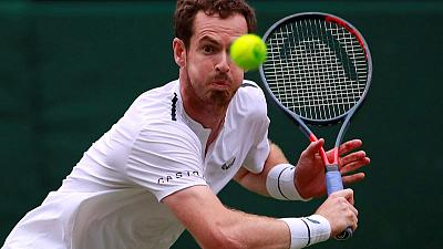 Murray to play singles in Zhuhai