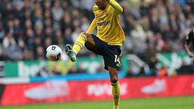 Aubameyang seals Arsenal victory at Newcastle