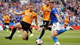VAR denies Wolves in goalless draw at Leicester City