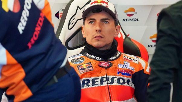 Moto: dg Ducati, Lorenzo? Lo volevo