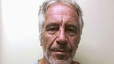 Democratic 2020 contenders condemn Trump for spreading Epstein conspiracy theories