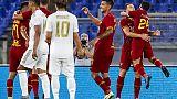 Roma batte Real Madrid 7-6 ai rigori