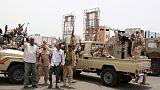 رئيس المجلس الانتقالي الجنوبي باليمن: المجلس ملتزم بوقف إطلاق النار في عدن