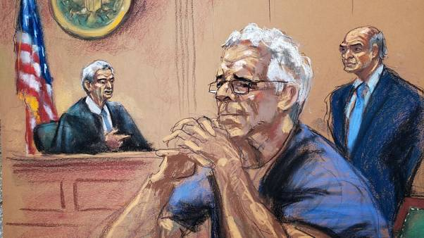 Lawyers say Epstein victims to sue financier's estate this week