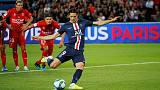 Neymar not missed as PSG breeze to 3-0 win over Nimes