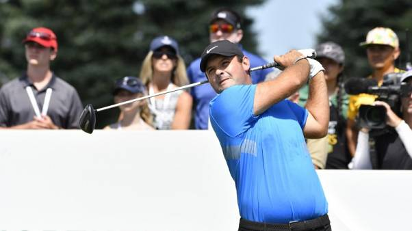 Reed tames Liberty National to win Northern Trust