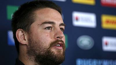 Rugby: All Blacks won't take Wallabies for granted again, says Coles