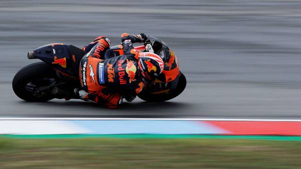 Motorcycling: Zarco to leave KTM at end of MotoGP season