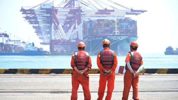 Global economic outlook darkens amid escalating trade dispute - Ifo