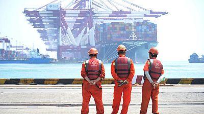 إيفو: قتامة آفاق الاقتصاد العالمي في ظل تصاعد النزاع التجاري