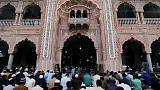 Pakistan dedicates Eid to Kashmir after India strips region of special status