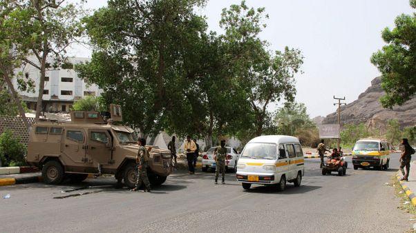 الإمارات تهون من خلاف مع السعودية بعد سيطرة انفصاليين على عدن