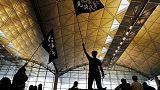 UK concerned at latest Hong Kong violence