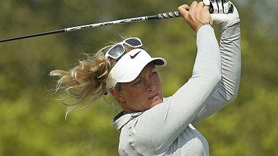 Golf - Norway's Pettersen handed Solheim Cup wildcard slot