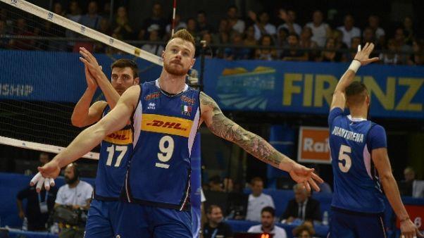 Volley:Cattaneo, vittorie inorgogliscono