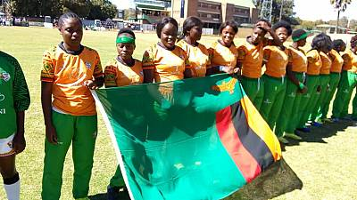 Rugby - Zambia dates Uganda in Victoria Cup