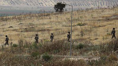 مسؤولون: وفد أمريكي في تركيا للتحضير لمركز يشرف على المنطقة الآمنة بسوريا