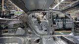 مبيعات مركبات الطاقة الجديدة في الصين تهبط للمرة الأولى في أكثر من عامين