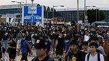مسؤول: أمريكا تحث كل الأطراف في هونج كونج على تجنب العنف