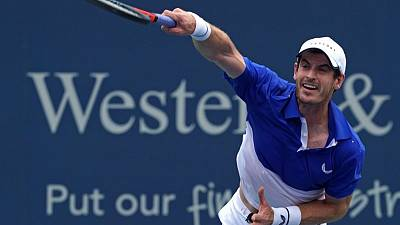 Tennis: Gasquet prevails in Murray's return to singles play