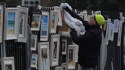 Irish consumer sentiment slumps after hitting 'Boris bump'