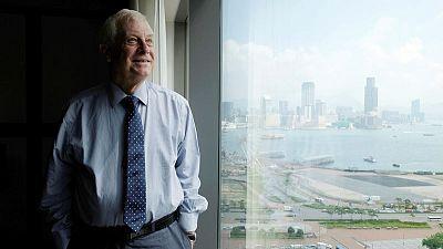 آخر حاكم بريطاني لهونج كونج: تدخل الصين سيكون كارثة