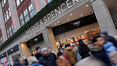 British retailers call for business rates freeze